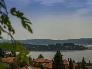 Sea View - one bedroom apartment with terrace, Portoroz