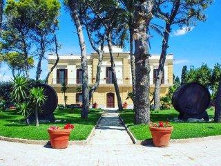 Casal Pineto, Taranto
