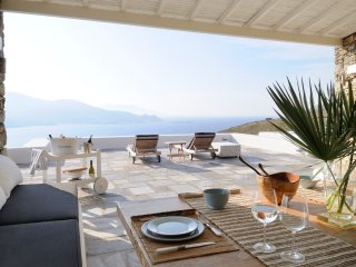 5 bedrooms Mykonos Exclusive Villa & Private Pool