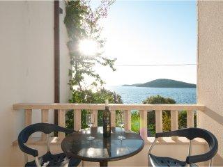 Aparthotel eM Ka - Studio with Terrace Sea View