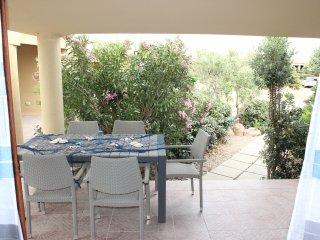Villa a Costa Paradiso