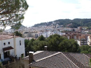 DAS Cozy Apartment with a Great View, Tossa de Mar