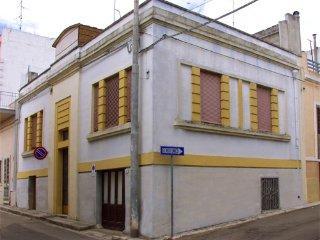 Gallipoli - abitazione Ncettamia dx, 11 km. da Gallipoli 2 appart. indipendenti