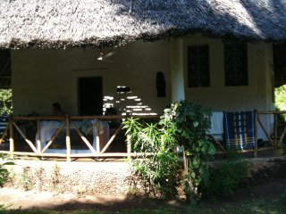 Villa Pilipili, Ukunda