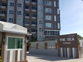 The Sea Condo in Ao Nang - New2 bed & 2 bath