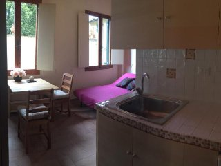 Appartamento monolocale vicino Santa Croce, Florence