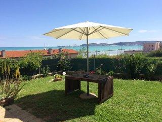 Appartamento di 70 mq a piano terra con giardino, Ancona