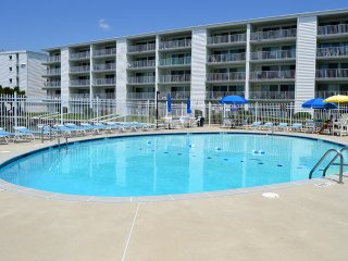 Thunder Island 109C - Near Beach & Convention Ctr!, Ocean City