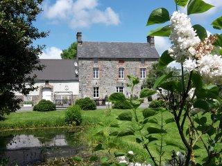 Ferienhaus Les Loitiers - Landliche Idylle!