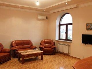 1 Bedroom Apartment on Vernisage, Ereván