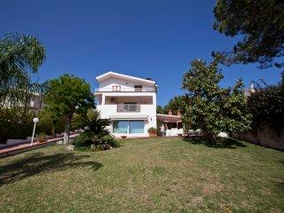 Villa Giulia - villa per famiglie e gruppi di amici