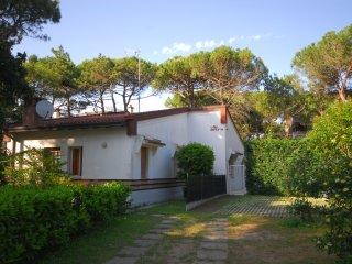 Villetta Ambra, Lignano Pineta