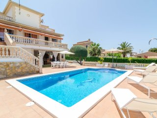 MARTINENCA - Property for 11 people in Sa Torre, Puig de Ros