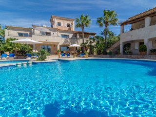 PEDRASSA GRAN 2 - Property for 8 people in Cala Santanyi