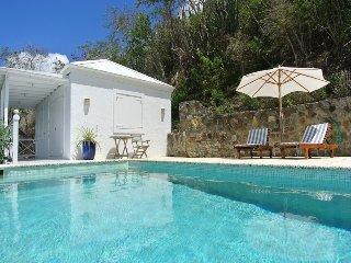 Villa Eternity - Tortola, West End