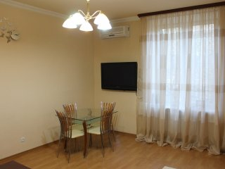 1 Bedroom Apartment on Sayat Nova avenue, Ereván