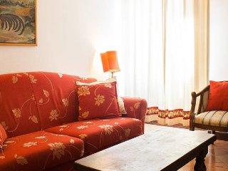 Caratteristico appartamento a Campo de Fiori, Rome