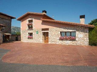 Habitación D - Casa rural Legaire Etxea, Villabuena de Álava