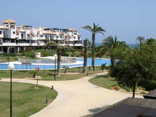 Vera Playa-Apartment I31B Jardines Nuevo Vera 1D