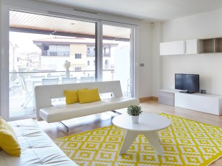 Hondarribi 122A Apartment by FeelFree Rentals, Fontarrabie (Hondarribia)