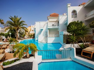 Apartment 1bdr. near Fanabe beach_UL, Playa de Fanabe