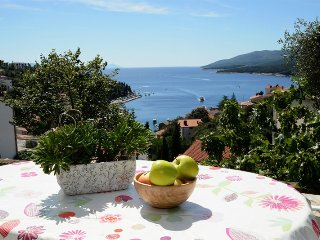 Two bedroom apartment Helis B7, Rabac