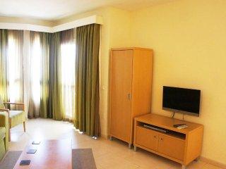 1 bedroom Apartment that sleeps 4 with kitchen, Benalmadena