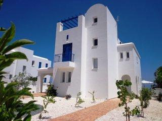 Latchi Riviera Beach Villa