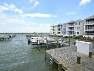 Sunset Bay Villa 109, Chincoteague Island