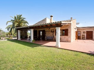 Son Sitges, a charming country house located in the countryside