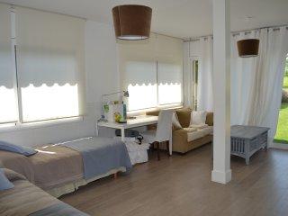 Casa primera linea Golf 5 habitaciones y Piscina, Mont-roig del Camp