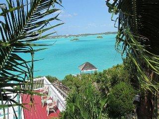 Aqua View Villa, Providenciales