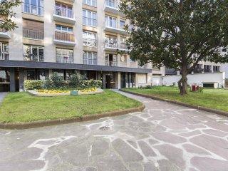 Splendide Levallois Balcon Jardin Entièrement équipé Calme Champs Elysées  9 min, Levallois-Perret