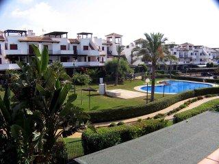Vera Playa-Apartment L11D Jardines Nuevo Vera 1D