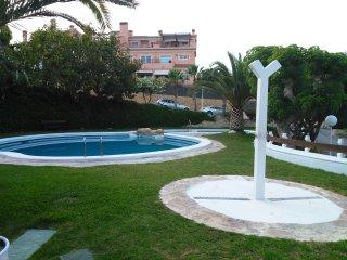 Akra sea and relax, Alicante