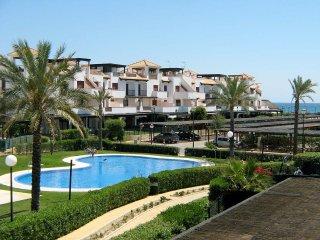 Vera Playa-Apartment L11E Jardines Nuevo Vera 1D
