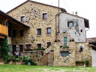 ALLOGGIO RUSTICO 1 -  Agriturismo Antico Borgo
