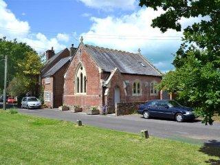 The Old Chapel (Dorset), Corfe Mullen