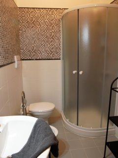 Elegant room : bagno