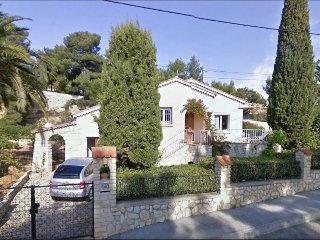 Villa, Bandol, Cote d'Azur
