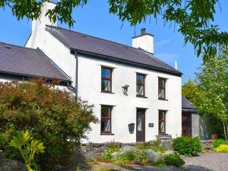 Hen Gamdda Fawr Holiday Cottage Rental Benllech