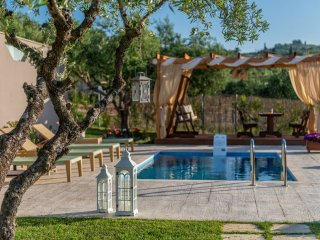 Vatia 2-Bedroom Private Pool Villa with sea view