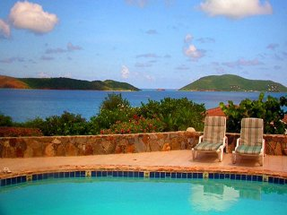 Euphoria, Virgin Gorda