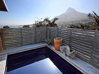 Bakoven Apartment Sleeps 2 with Pool - 5400296