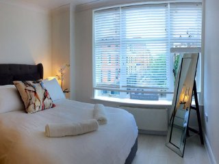 Large 2 Bed Luxury Central City Apartment
