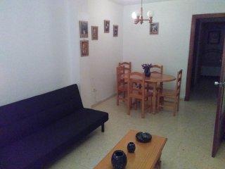 Alquilo piso de dos dormitorios, Chipiona