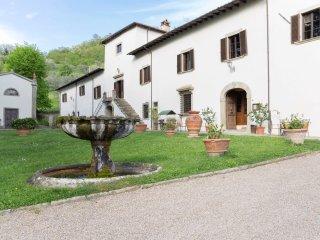 Villa Grassina Quadrilocale 2, Pelago