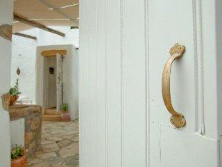 Anemos Houses Patmos