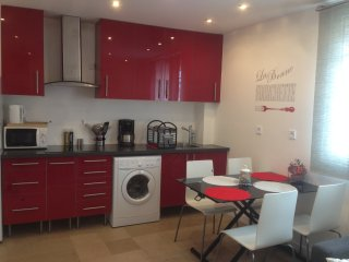 Cosy 2 bedroom St-Denis Stade de France