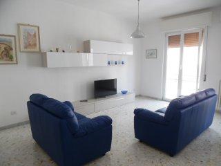 casa Cala Portecchia, un mare di comfort